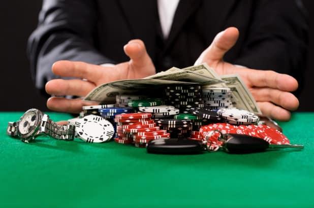 The Changing Focus of the Casino Surveillance Team | IACSP