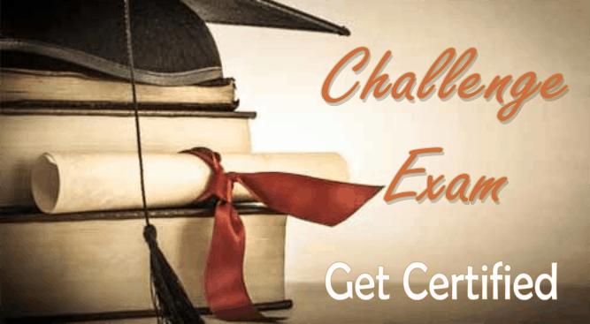 IACSP: CSP Challenge Exam